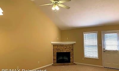 Living Room, 410 Northrop Pl, 2