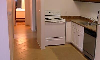 Kitchen, 207 Ballard St, 2