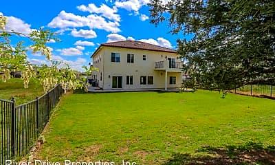 Building, 8320 Lake Shore Dr, 2