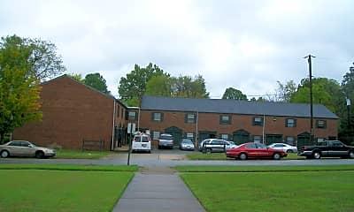 3201 Chamberlayne Ave, 0