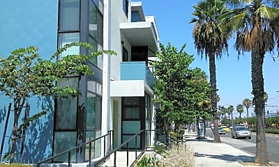 Long Beach Family Phases I & II, 2
