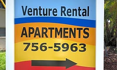 Venture Rental Apartments, 1