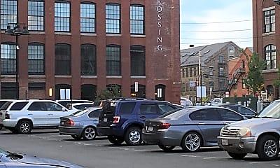 Union Crossing, 1