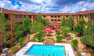 Pool, Prescott Lakes, 0