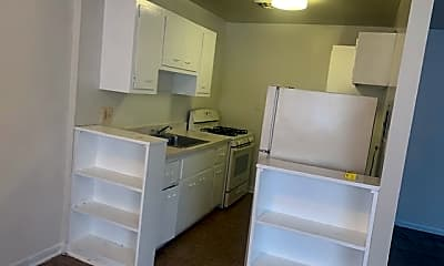 Kitchen, 5600 54th Ave, 1