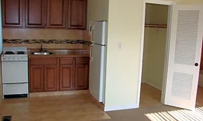 Kitchen, 4858 Lee Street, 1