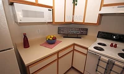 Kitchen, 19500 Us 281 North, 1