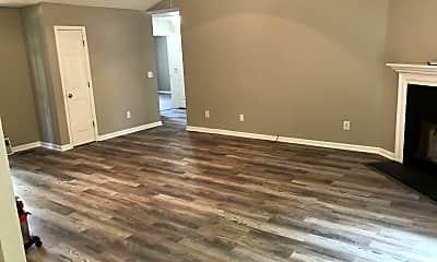 Living Room, 11 Gidding Ct, 1