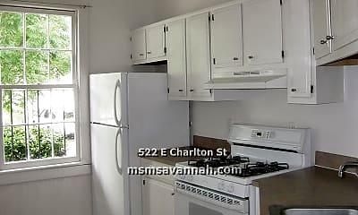 Kitchen, 522 E Charlton St, 1