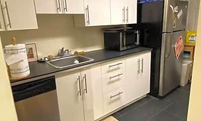 Kitchen, 225 Arch St, 0