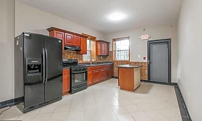 Kitchen, 1330 W Girard Ave 1R, 0