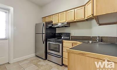 Kitchen, 3001 Medical Arts St, 1