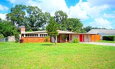 Building, 4914 N River Shore Dr, 1