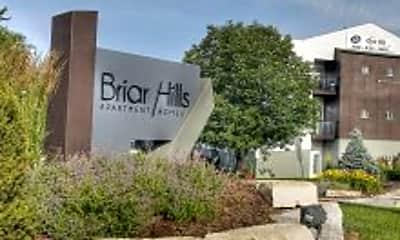 Briar Hills Apartments, 0