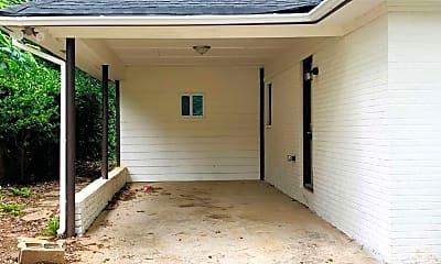 Patio / Deck, 364 Brooks Ave SW, 1