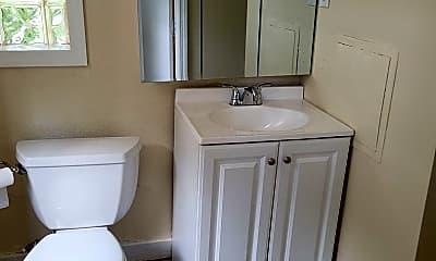 Bathroom, 4955 Rubicam St, 2