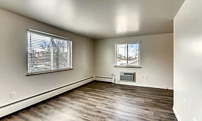 Living Room, 1150 S Allison St, 0