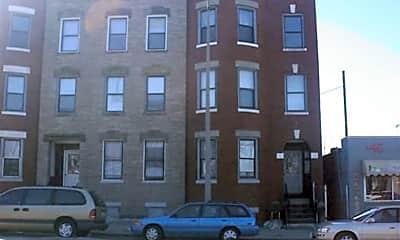 Building, 1273 Massachusetts Ave, 2