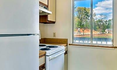 Kitchen, 1243 Cedars Ct, 1