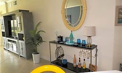 Living Room, 8565 Via Garibaldi Cir 103, 2