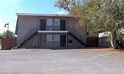 Building, 940 E Hattie St, 2