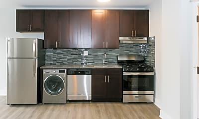 Kitchen, 730 30th St, 1
