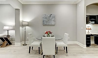 Dining Room, 2120 Kipling St, 2