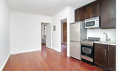 Kitchen, 508 E 12th St 4, 1