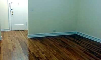 Bedroom, 108 Park Terrace E, 1