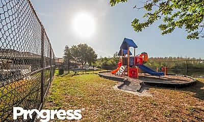 Playground, 2923 Elbib Dr, 2