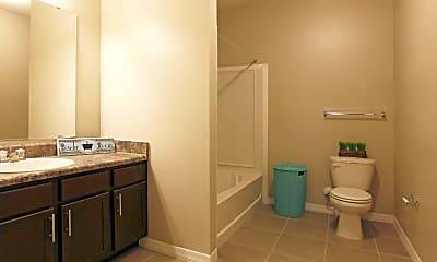 Bathroom, Amberton At Stonewater, 2