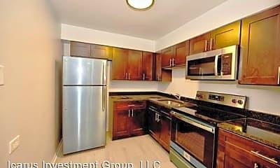 Kitchen, 7700 S South Shore Dr, 1