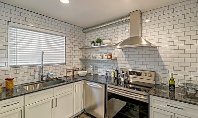 Kitchen, 1633 W Missouri Ave 33, 0
