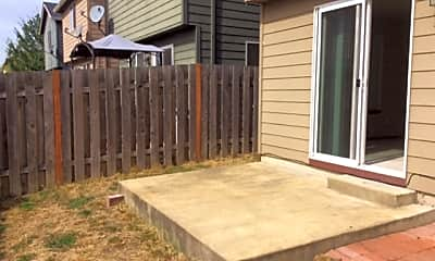 Patio / Deck, 2384 Sam Parrett Drive, 2