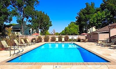 Pool, Diablo Vista, 1