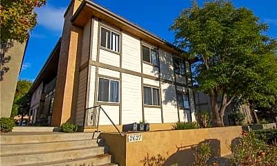 Building, 2627 S El Camino Real 1, 0