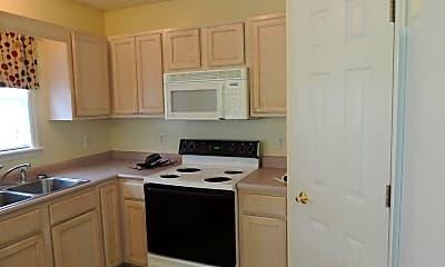 Kitchen, 149 Woodland Dr, 1
