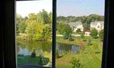 View, Warris Farms, 2