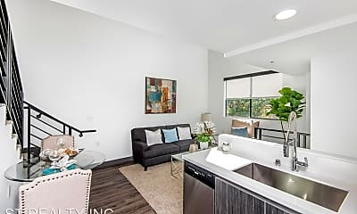 Living Room, 5812 Virginia Ave, 0