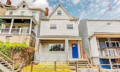 Building, 226 Seward St, 1