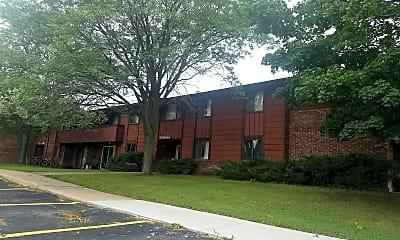 Woodridge Gardens Apartments, 0