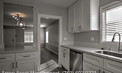 Kitchen, 4624 Oregon St, 2