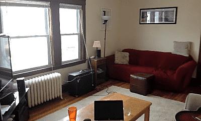 Living Room, 112 Colborne Rd, 1