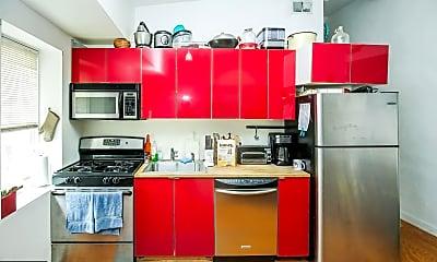 Kitchen, 1301 N 6th St 3, 1