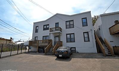 Building, 1113 W Patterson Ave, 0