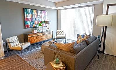 Living Room, The Shoreham, 1