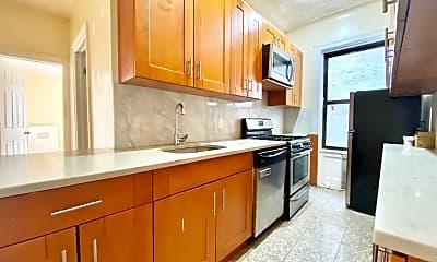 Kitchen, 860 Riverside Dr 4-GG, 0