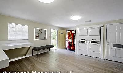 Living Room, 804 Saraland Blvd S, 2