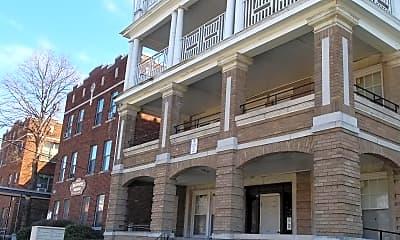 Building, 270 Sigourney St, 0