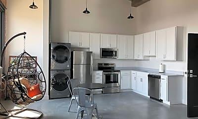 Kitchen, 1311 S 9th St, 1315 S. 9th St, 1319 S. 9th St, 1323 S. 9th St, 1